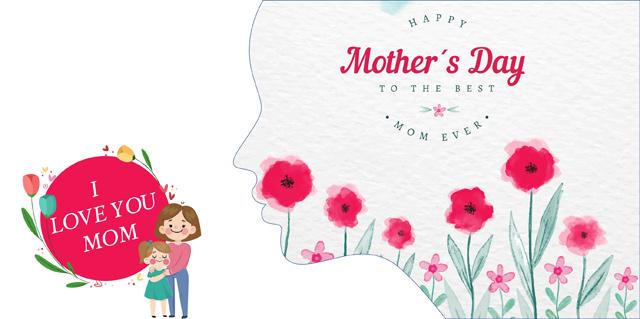 ngày của mẹ và những lời chúc