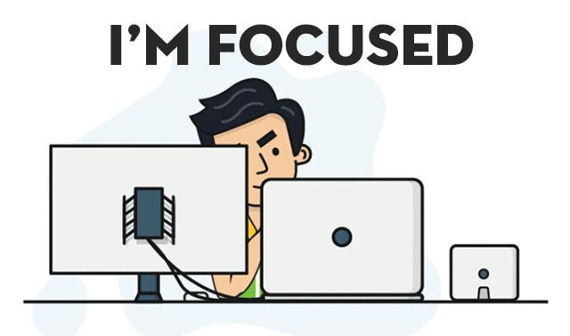 tập trung hay tập chung