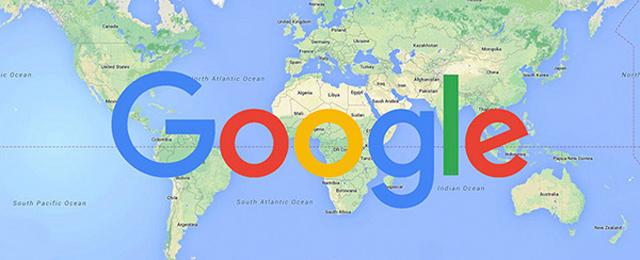 tên miền website các nước