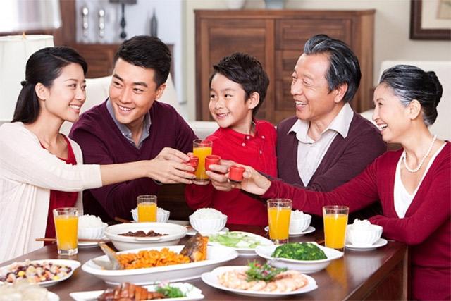 lịch sử ngày gia đình việt nam