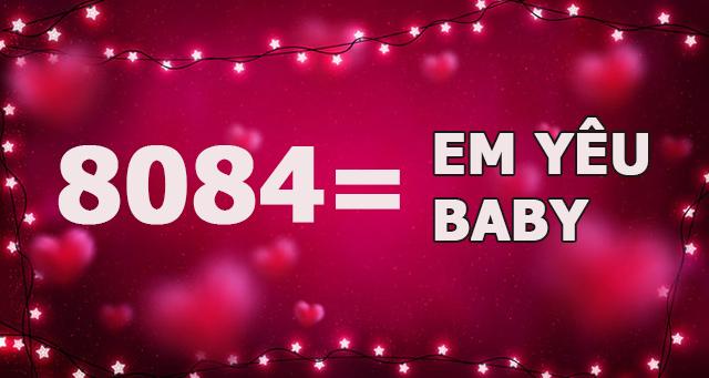 8084 nghĩa là gì