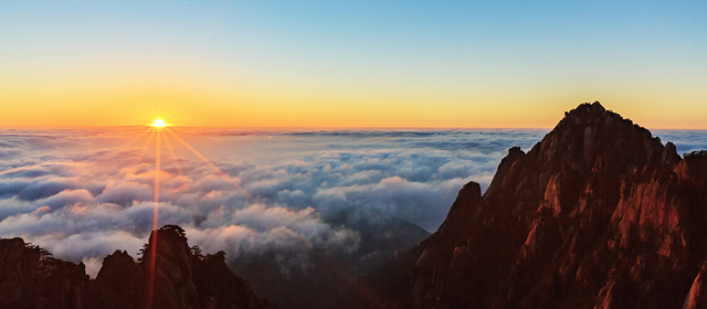 Mặt trời mọc ở hướng nào