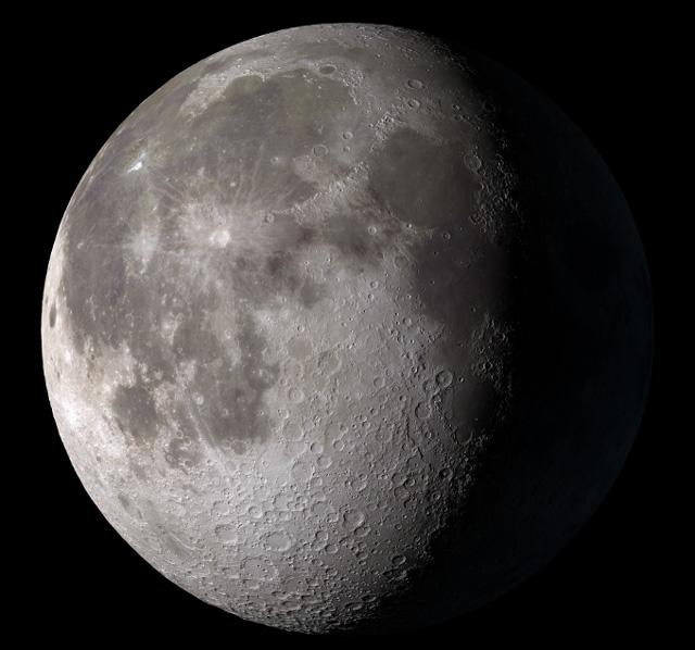 Sao mặt trăng sáng