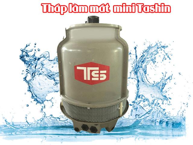 Ưu điểm của tháp tản nhiệt mini Tashin TSC 15RT