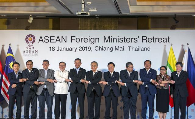 asean là tên viết tắt của tổ chức nào
