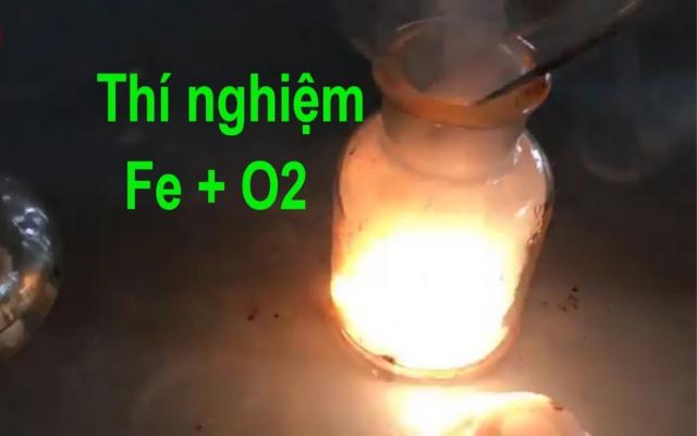 tính chất hóa học chung của kim loại